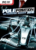 Pole Position Management Simulation 2010 (PC)
