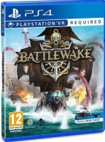Battlewake VR (PS4)