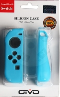 OIVO Silicon Case for Joy-Con - Blue (Switch)