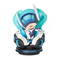 Figurka League of Legends - DJ Sona