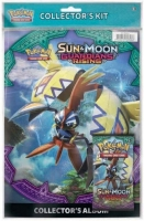 Pokémon Sun and Moon - Guardians Rising Collectors Kit