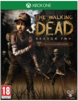 The Walking Dead: Season 2 (XONE)