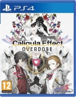 The Caligula Effect: Overdose (PS4)