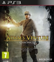 Adam's Venture Chronicles (PS3)