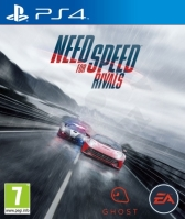Need for Speed Rivals (PS4) použité