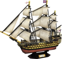 Revell 00171 - HMS Victory