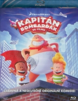 Captain Underpants (BD)