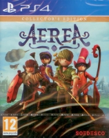AereA Collector Edition (PS4)