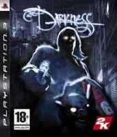 The Darkness (PS3) použité