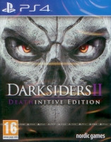 Darksiders II - Deathinitive Edition (PS4) použité