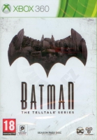 Batman: The Telltale Series (X360)