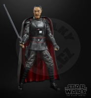 Star Wars The Black Series - Moff Gideon - 15 cm