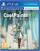 Cool Paintr VR (PS4)
