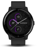 Garmin Vivoactive 3 Music - black
