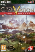 Civilization V - Game of the Year Edition (PC)
