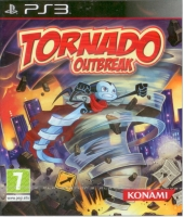Tornado Outbreak (PS3)