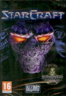 StarCraft + Starcraft: Brood War (PC/Mac)