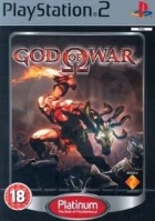 God of War (PS2) použité