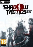 Shadow Tactics: Blades of the Shogun (PC/Mac)