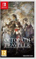 Octopath Traveler (Switch)