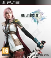 Final Fantasy XIII (PS3) použité