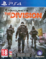 Tom Clancy's: The Division (PS4) použité