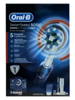 Oral-B PRO 5000 Cross Action