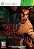 The Wolf Among Us: A Telltale Games Series (X360) použité