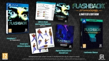 Flashback 25th Anniversary Limited Edition (PS4)