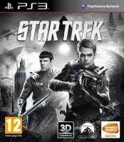 Star Trek: The Video Game (PS3) použité
