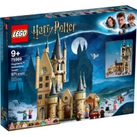 LEGO Harry Potter  75969 Hogwarts™ Astronomy Tower