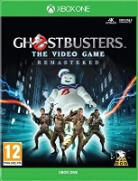 Ghostbusters the Video Game Remastered (XONE)