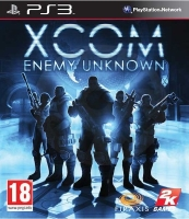 XCOM: Enemy Unknown (PS3) použité