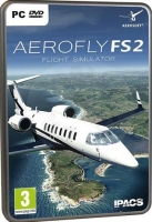 Aerofly FS2 Professional Steelbook Edition (PC)