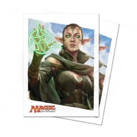 UltraPRO Deck Protector: 80 Sleeves - Oath of the Gatewatch - Oath of Nissa