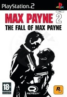 Max Payne 2: The Fall of Max Payne (PS2)  použité