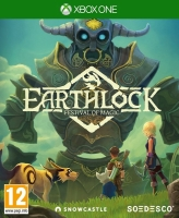 Earthlock: Festival of Magic (XONE)