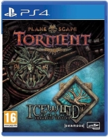 Planescape: Torment & Icewind Dale - Enhanced Edition (PS4)