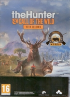 theHunter: Call of the Wild 2019 Edition (PC)
