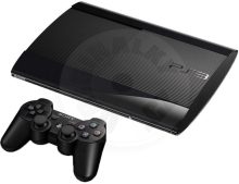 Sony PS3 PlayStation 3 320GB - použité