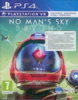 No Man's Sky Beyond VR (PS4)