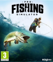 Pro Fishing Simulator (PC)
