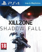 Killzone: Shadow Fall (PS4) použité