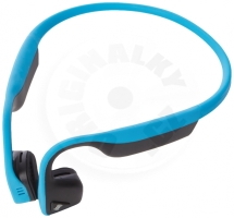 AfterShokz Trekz Titanium, Bluetooth - blue