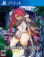 Dead or School (PS4)