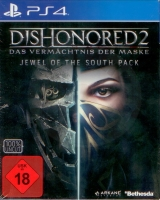 Dishonored 2 - Jewel of the South Pack (PS4)