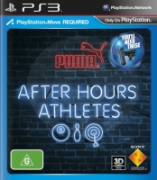 After Hours Athletes (PS3) použité