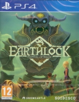 Earthlock: Festival of Magic (PS4) použité