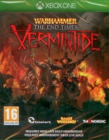 Warhammer: The End Times Vermintide (XONE)