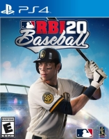 RBI Baseball 20 (PS4)
